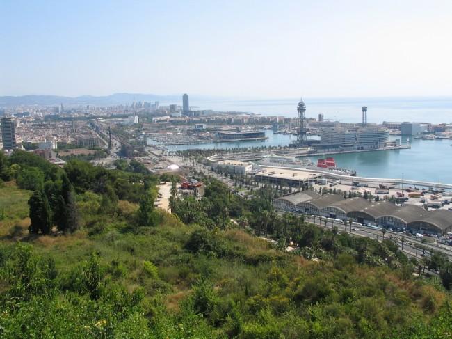 Барселона – жемчужина городов Испании