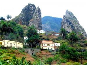 Ла Гомера — остров нетронутой природы
