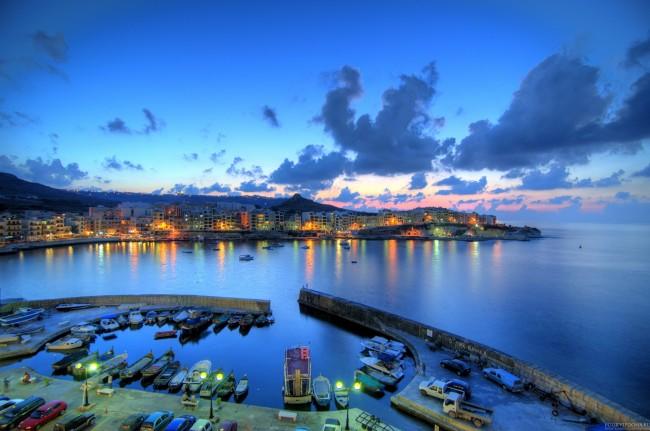Мальта-отдых