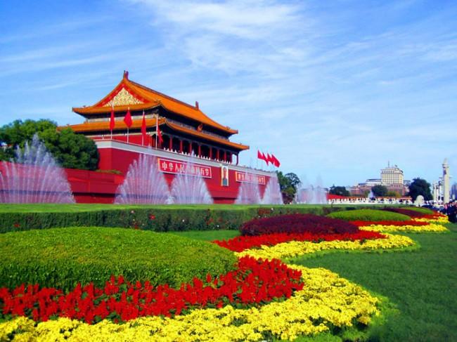 Пекин – самый загадочный город Востока