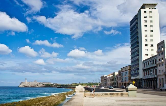 Гавана – город неразгаданных тайн