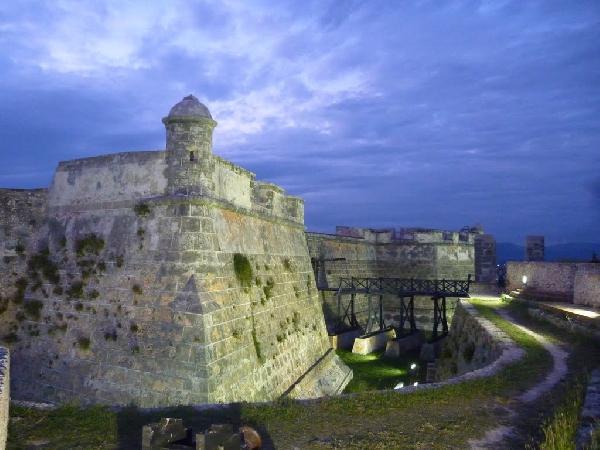 Сантьяго-де-Куба – тропический город с историей