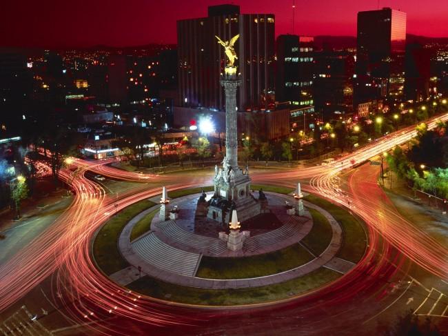 Мехико – город изумительных многообразий
