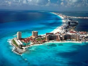 Канкун – одна из лучших здравниц на Земле