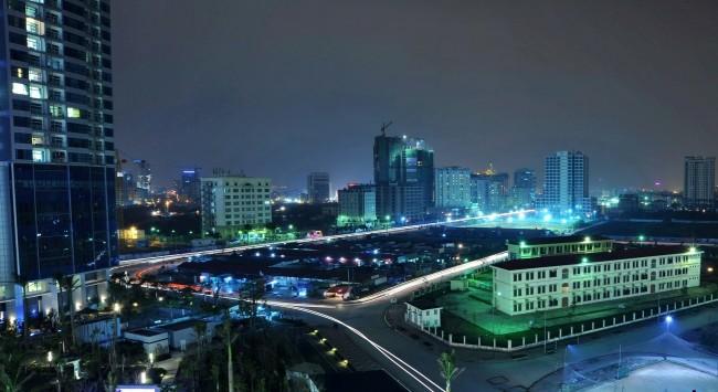 Ханой – воплощение связи Востока и Запада