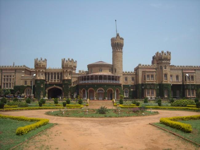 Бангалор – многоликий мегаполис Индии