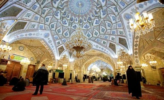 Дамаск – Жемчужина Востока