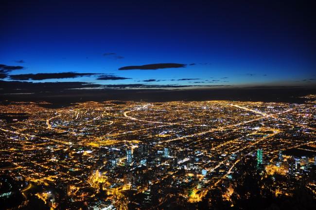 Bogotá_de_noche
