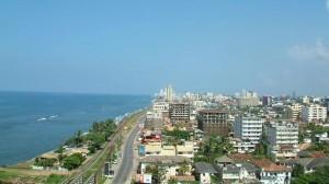 Коломбо – перекресток Азии