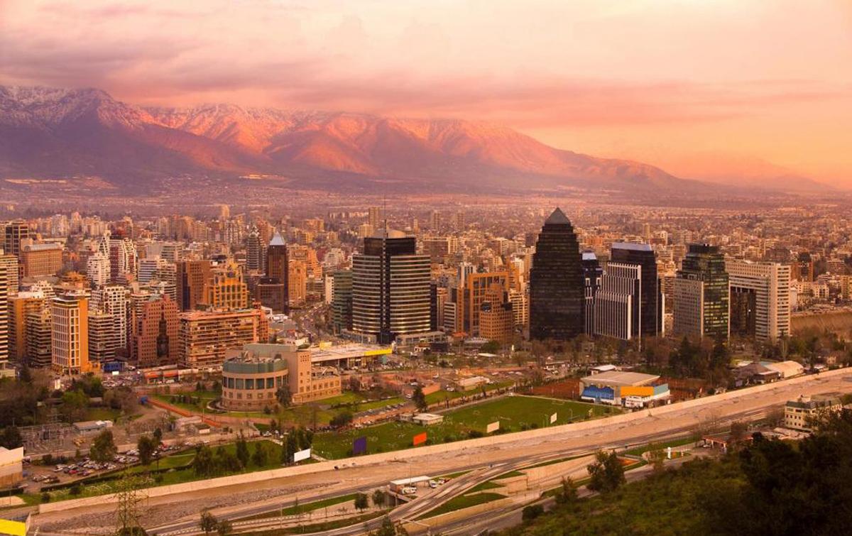 Самые дешёвые туры в южную америку