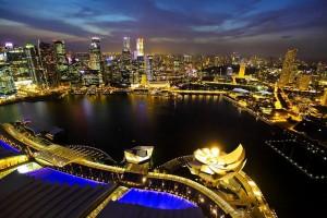 Сингапур – азиатский город Льва