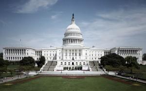 Вашингтон – город власти