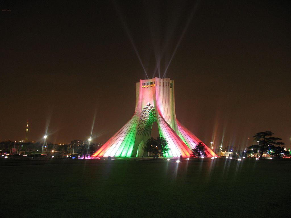 Тегеран