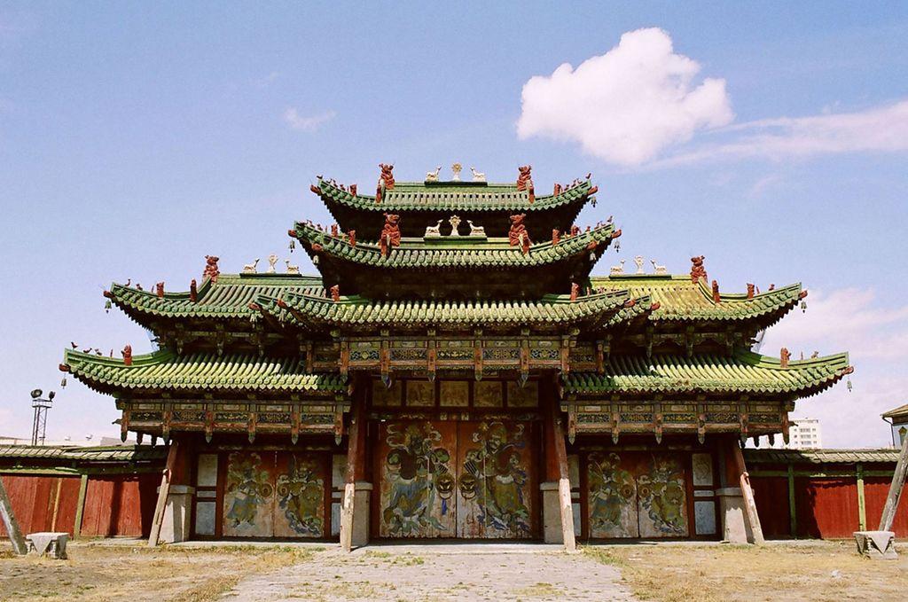 туры в тибет из улан удэ