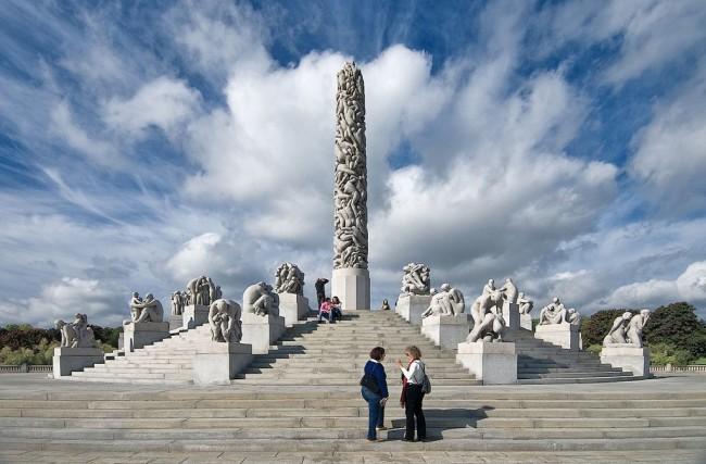 Осло – самый древний город Северной Европы