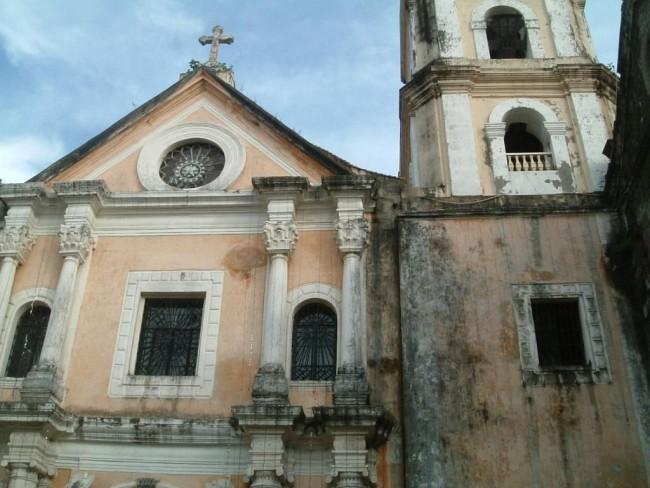 Манила – город солнца и вечного лета