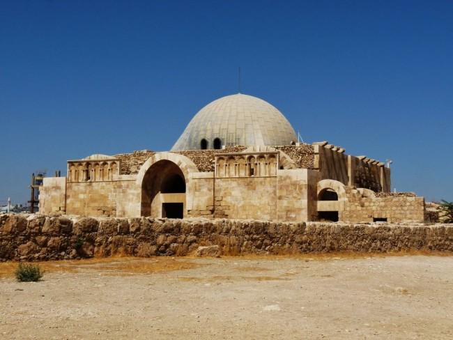 Амман – самый безопасный город на Ближнем Востоке