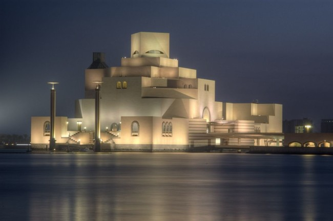 Доха – самый процветающий город мира
