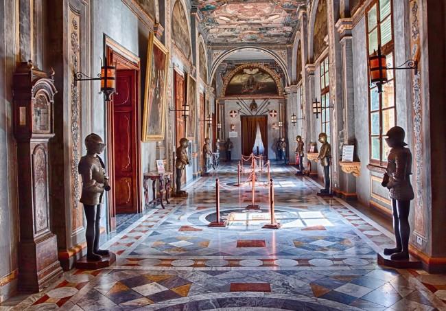 Валлетта – музей под открытым небом
