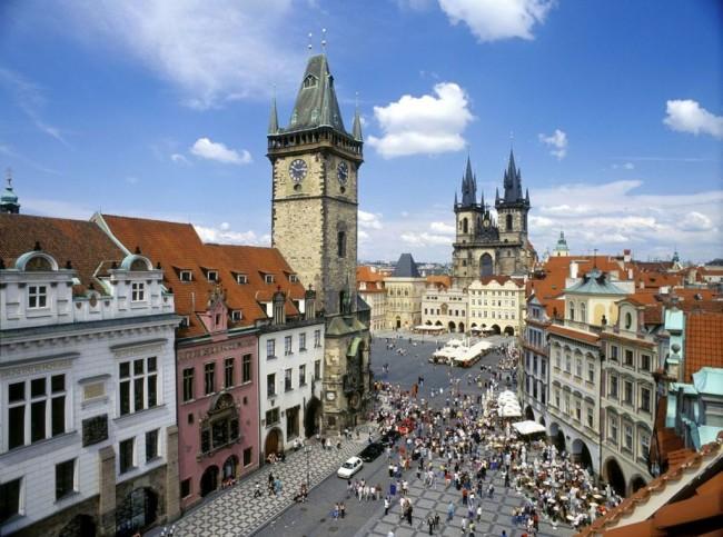 Будапешт — город термальных источников