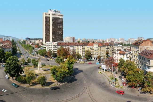 София - древнейший город Европы