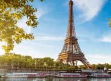 Париж – город воплощения мечты