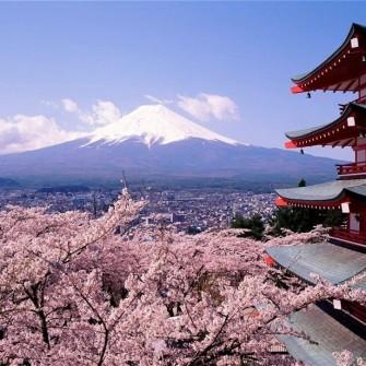 Токио – эхо вековых традиций в современном урбанизме