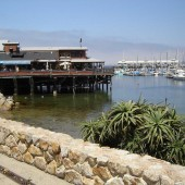 Монтерей – безмятежный город на берегу Тихого океана