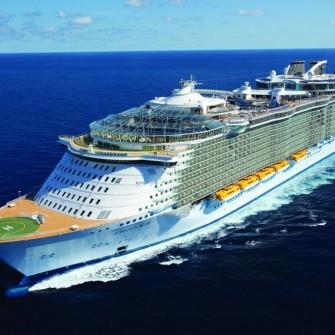 Какие опасности подстерегают на борту круизных лайнеров и как их избежать
