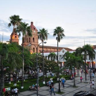 Санта Крус де Ла Сьерра – мегаполис в тропиках