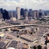 Хьюстон – город ковбоев и космонавтов
