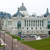 Казань – мировая столица всех татар