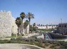 Иерусалим – город наполненный молитвами