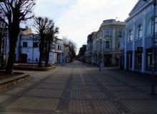 Юрмала – жемчужина Балтики