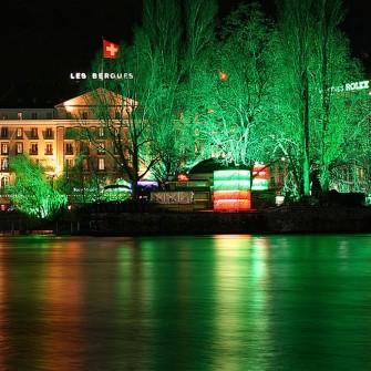 Женева – столица мира