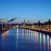 Москва – город, где пересекаются эпохи