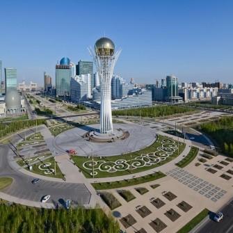 Астана – восходящая звезда Востока