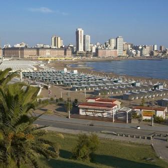 Мар-дель-Плата – город звезд