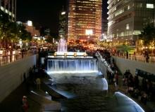 Сеул – из прошлого в настоящее
