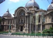 Бухарест – сочетание Запада и Востока