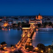 Вена – самая чудная столица мира