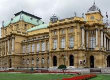 Загреб – город со средневековым обликом