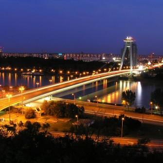 Братислава – самая молодая столица в Европе