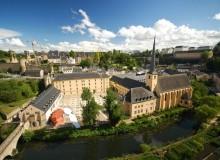 Люксембург – «зеленое сердце» Европы