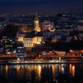 Белград – город контрастов