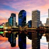 Бангкок – азиатская Венеция
