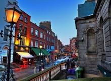 Дублин – центр Изумрудного острова