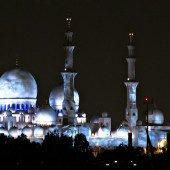 Абу-Даби – центр роскоши и богатства