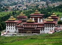 Тхимпху — самая необычная столица мира