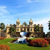 Монте-Карло – город миллионеров